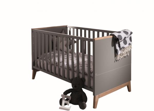 Paidi Kinderbett Sten 1132899 Babymobel Kinderzimmer Schlafen