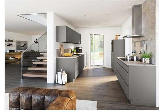 Nolte-Küchen - Küche Sigma Lack