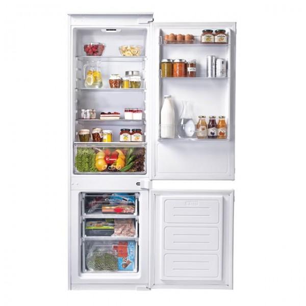 Candy 34900417 - Kühl- und Gefrierkombination CKBBS 100