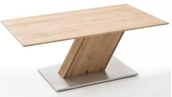 Decker-Möbelwerke - Ramos - Couchtisch mit Oberplatte Holz