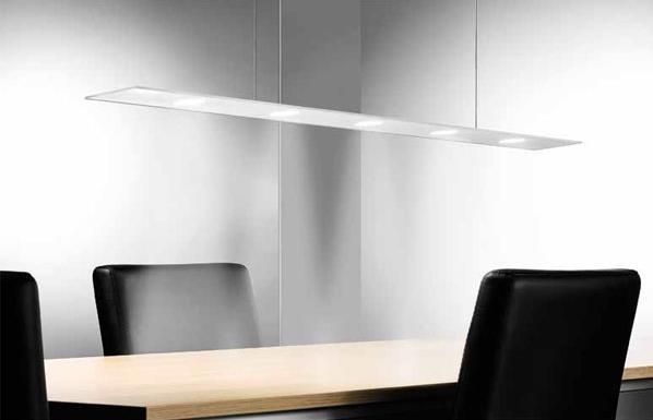 Naber Sun Pendel LED -Deckenleuchte
