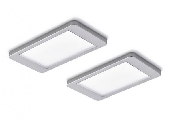 Naber Hull-Farbwechsel-LED-Leuchten-Set