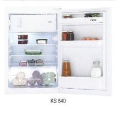 Altus - KS 840 - Integrierter Kühlautomat
