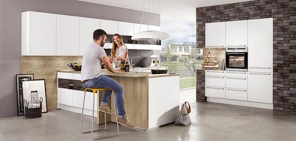 Nobilia - Küche Fashion 168