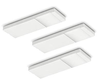 Naber Yolo Neo LED-Leuchten-Set weiß