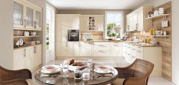 Nobilia - Küche Chalet 883 | Küchenzeilen | Küchen | KÜCHE | der ...