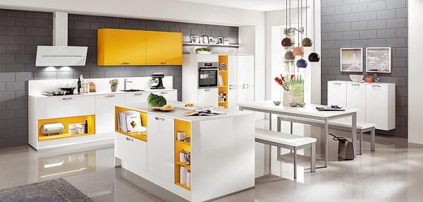 Nobilia - Küche Focus 470