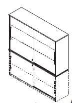 Röhr-Bush - Techno 019 - Aufsatzelement für Typ 264