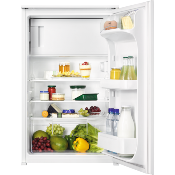 Zanker - KBA 14411 SB - Einbau-Kühlschrank