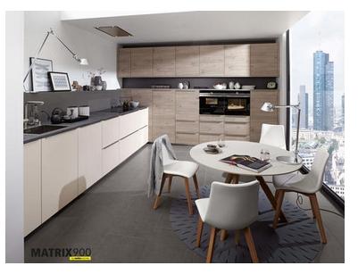 Nolte-Küchen - Küche Artwood/Feel