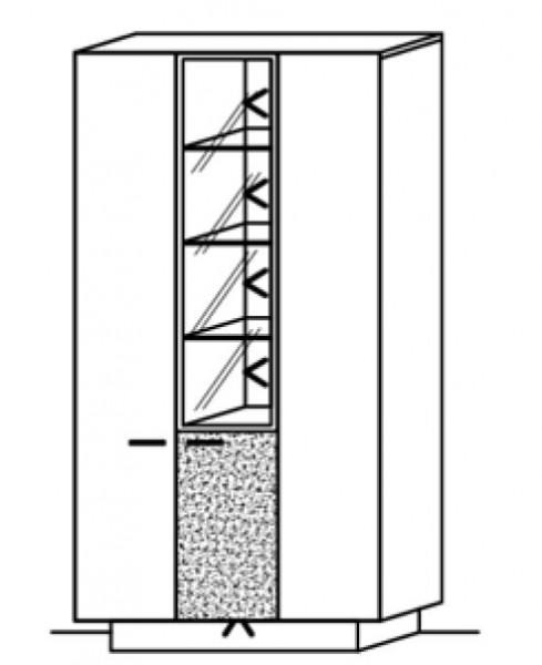 Schröder Kitzalm Montana - Standelement - Nr. 6428