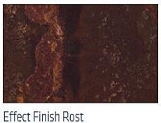 Effect-Finish-Rost