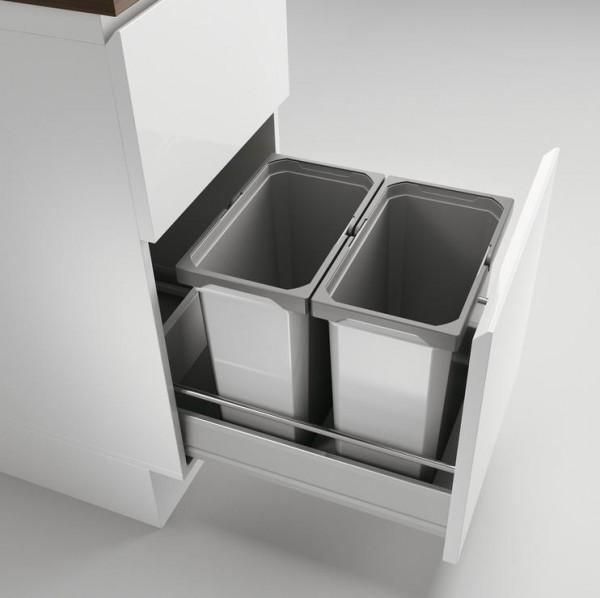 Naber Cox Box 360 S-400-2 Abfallsammler