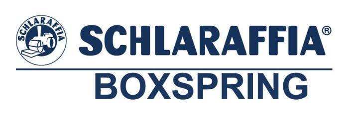 Schlaraffia-Boxspring