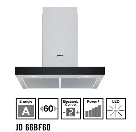 Junker - JD 66BF60 - Dunstesse